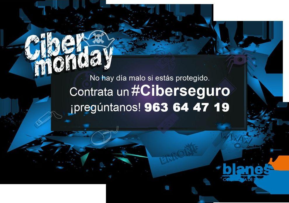 Día Mundial de la Ciberseguridad